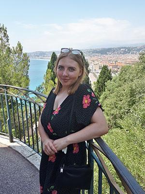 Eleasha Duncan