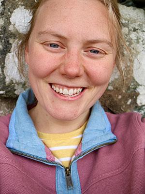 Rebecca  Woodhouse