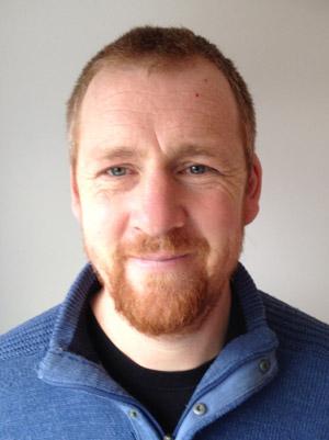 Mark Vaseby-Burnie