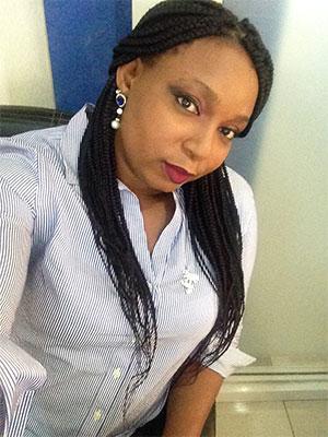 Ndidiamaka Fegbada