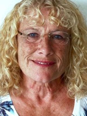 Diane Calderbank