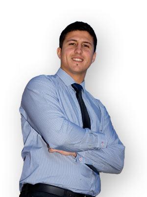 Patrick Pisani