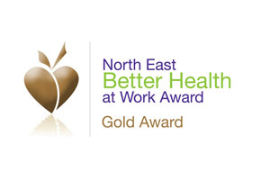 North East Better Health at Work Award