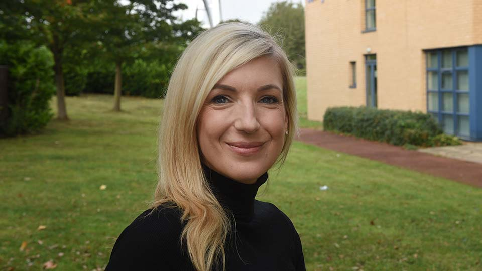 Erika Marshall