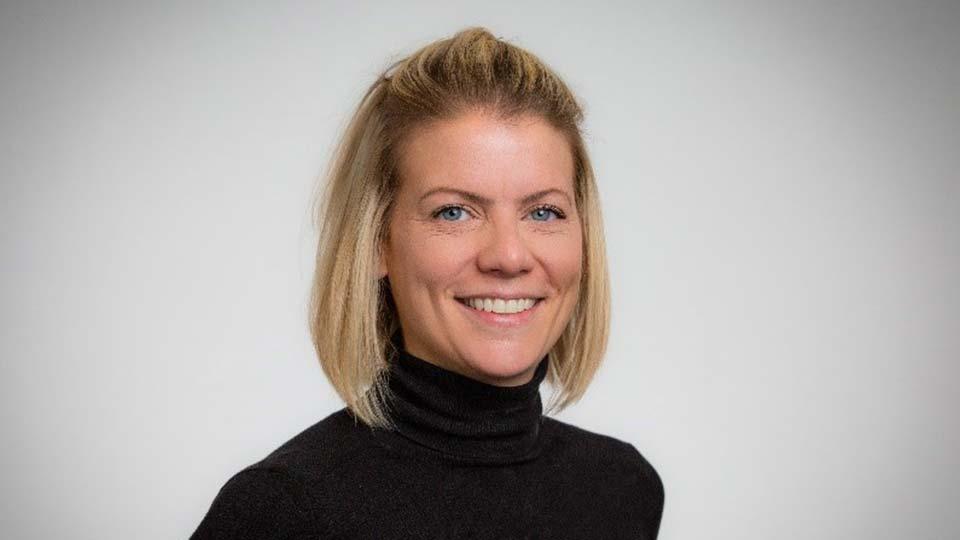 Dr Jen Vanderhoven