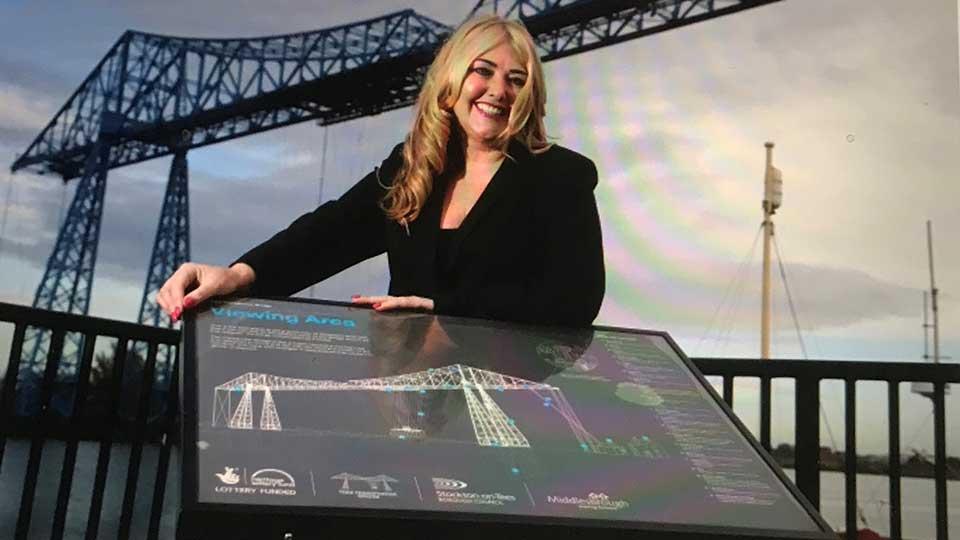 Julie Burniston