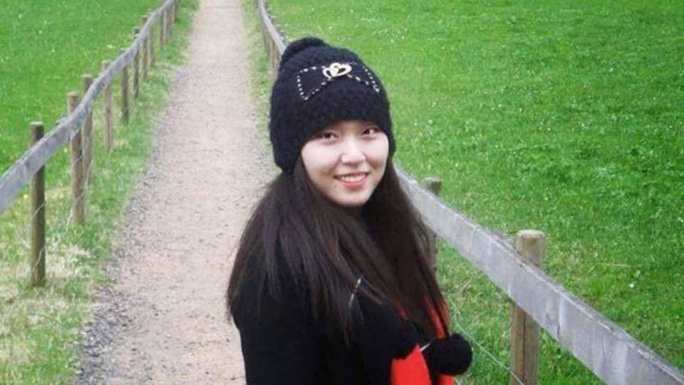 Jiaqi Zhou
