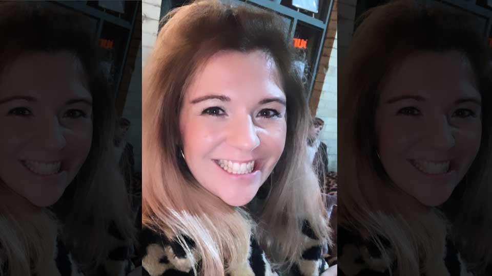 Kelly Britton-Hawes