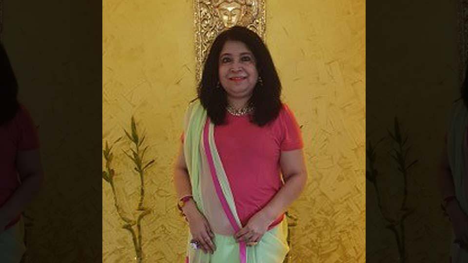Padmini Parameswaran