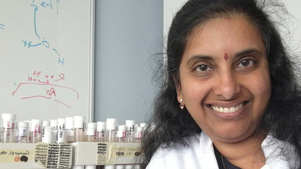 Dr Tora Smulders-Srinivasan