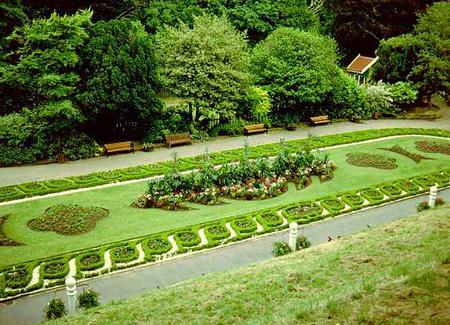 Saltburn Valley Gardens