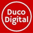 Duco Digital. This is an external website. The link to Duco Digital will open in a new window.