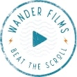 Wander Films. This is an external website. The link to Wander Films will open in a new window.