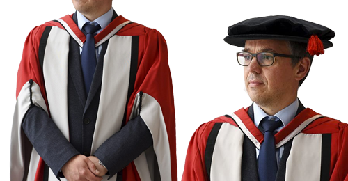 Preparing | Graduation | Teesside University
