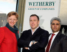 Wetherby Group