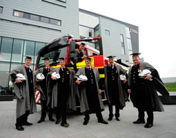County Durham and Darlington Fire and Rescue Service