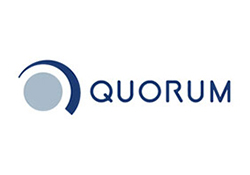 Quorum Development. This is an external website. The link to Quorum Development will open in a new window.