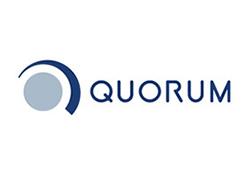 Quorum Development. This is an external website. The link to Quorum Development will open in a new window.
