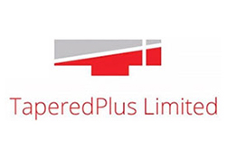 Tapered Plus. This is an external website. The link to Tapered Plus will open in a new window.
