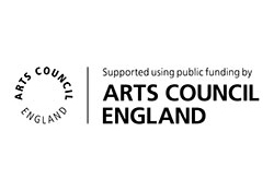 Arts Council. Link to Arts Council.