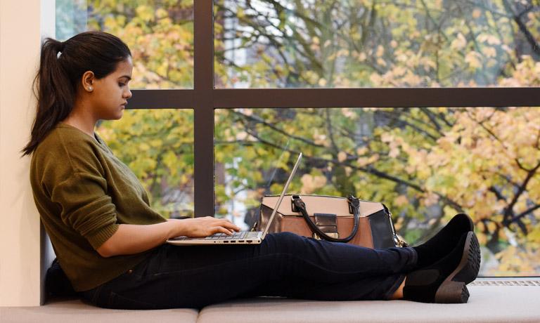Undergraduate scholarships and awards
