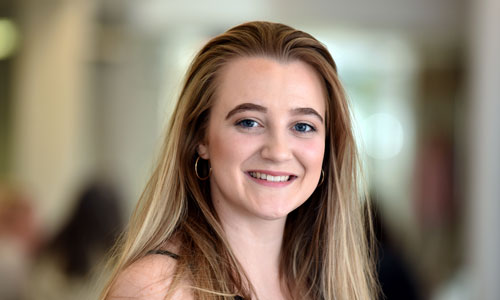 Chloe Donaghue