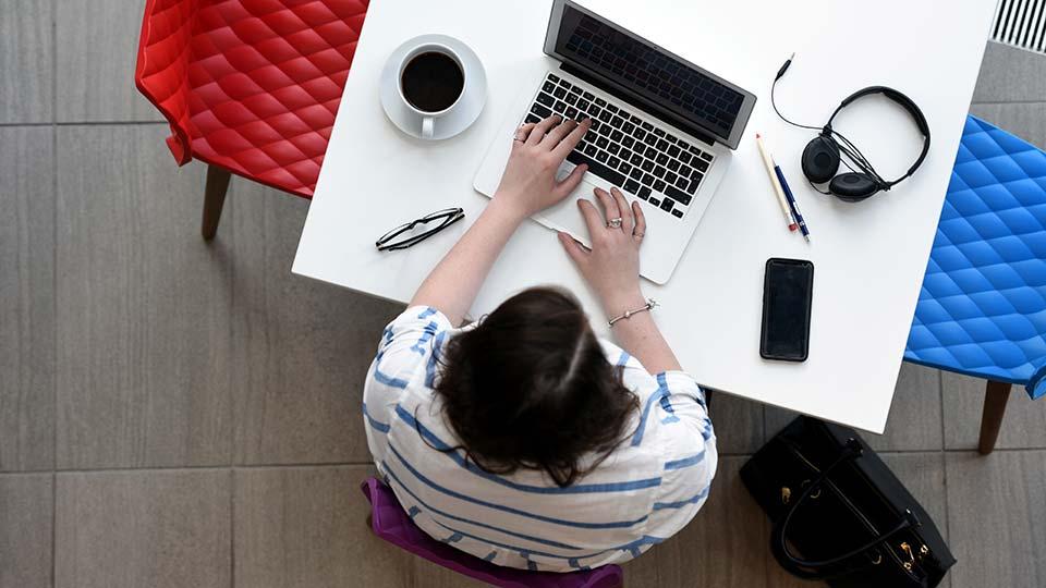 Online learning webinars