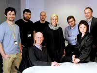 The launch of Teesside Centre for Realist Criminology