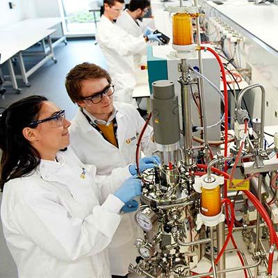 National Horizons Centre (Biosciences)
