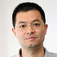 Dr Yifeng Zeng
