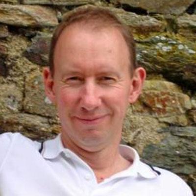 Dr Clive Hedges