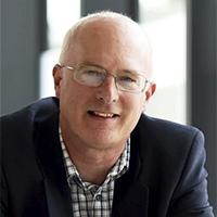 Dr Ewan Ingleby