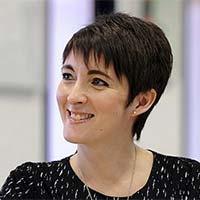Dr Sophie Nicholls