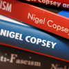 Professor Nigel Copsey. Link to Professor Nigel Copsey.