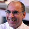 Professor Zulf Ali. Link to Professor Zulf Ali.