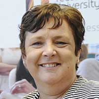 Professor Dorothy Newbury-Birch