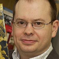 Professor Nigel Copsey