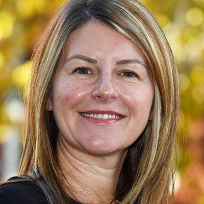 Professor Tammi Walker