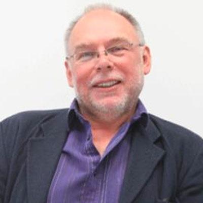 Professor Gary Montague