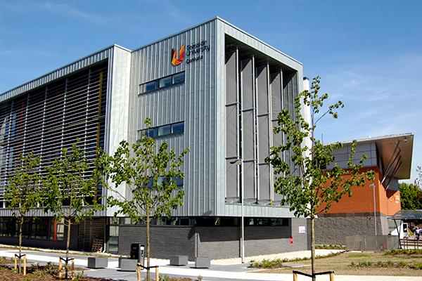 School of Health & Life Sciences