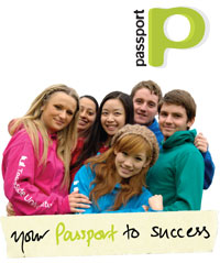 Your passport to success