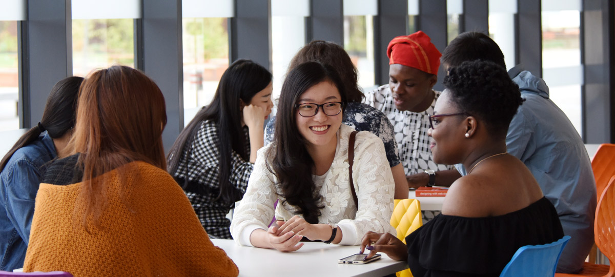Black, Asian and Minority Ethnic Groups
