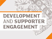 Development and Supporter Engagement