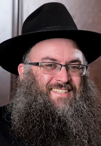 Rabbi Aaron Lipsey