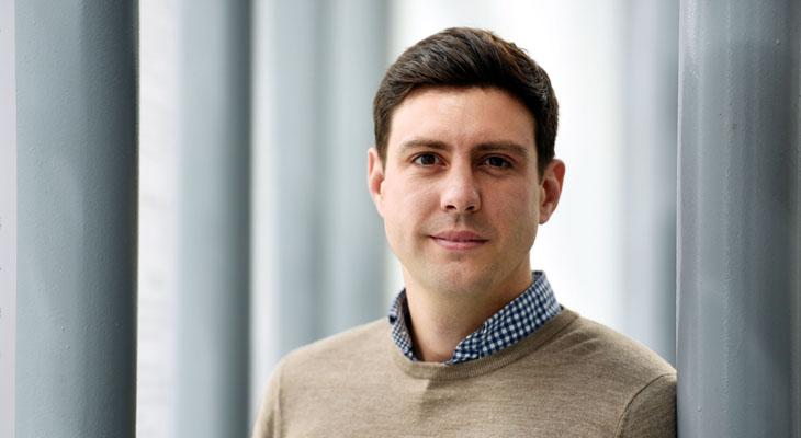 Rob Earnshaw, Director of DigitalCity