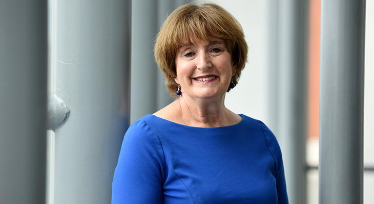 Laura Woods, Director of Academic Enterprise