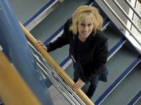 Eileen Wicks, Teesside University's Graduate Enterprise Manager