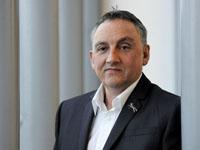 David Jeffries, Head of DigitalCity