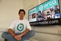 Hayden Bailey, CEO of Orca Mobile.