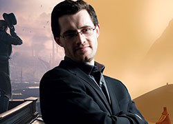 Austin Wintory, Composer